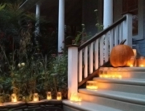 10 Ways To Spook Out Your Yard For Halloween